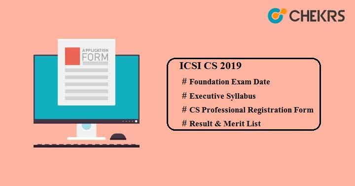 ICSI CS