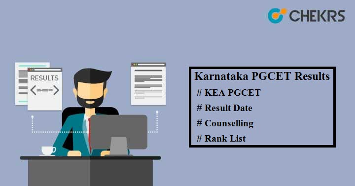 Karnataka PGCET Results