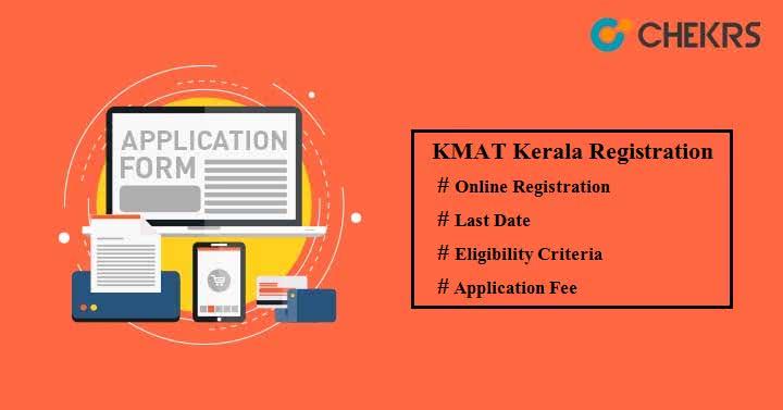 KMAT Kerala Registration