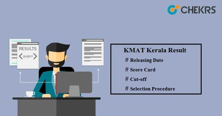 KMAT Kerala Result