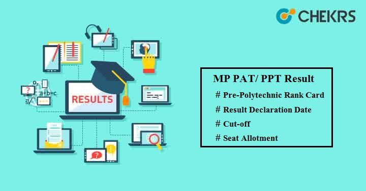 MP PAT/ PPT Result