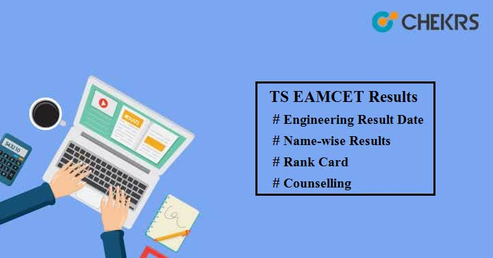 TS EAMCET 2019 Results