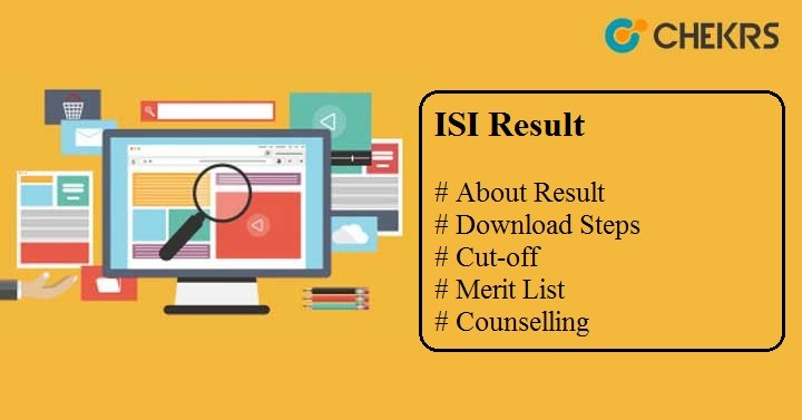 isi result