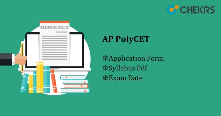 AP PolyCET 2020 : Online Application Form, Syllabus Pdf, Exam Date