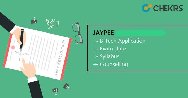 JAYPEE 2021