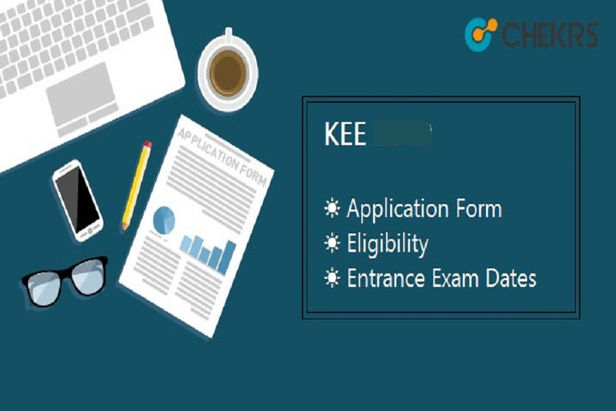 KEE 2021 Application Form