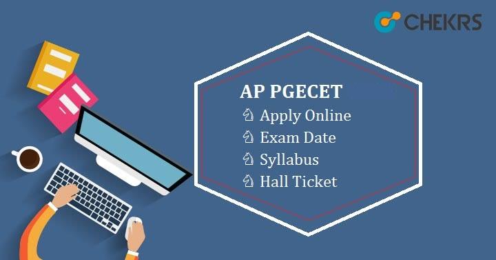 AP PGECET 2022
