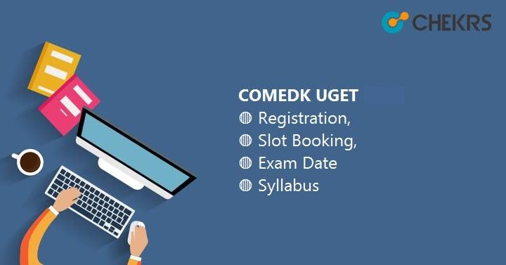 COMEDK UGET 2021