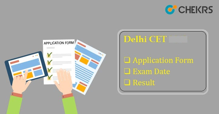 Delhi CET 2021