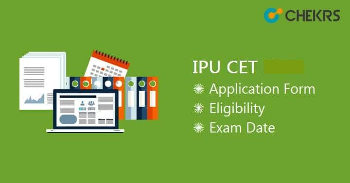 IPU CET 2022