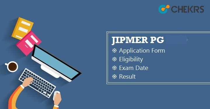 JIPMER PG 2022