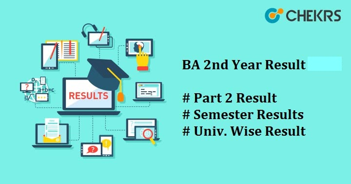 BA 2nd Year Result 2021