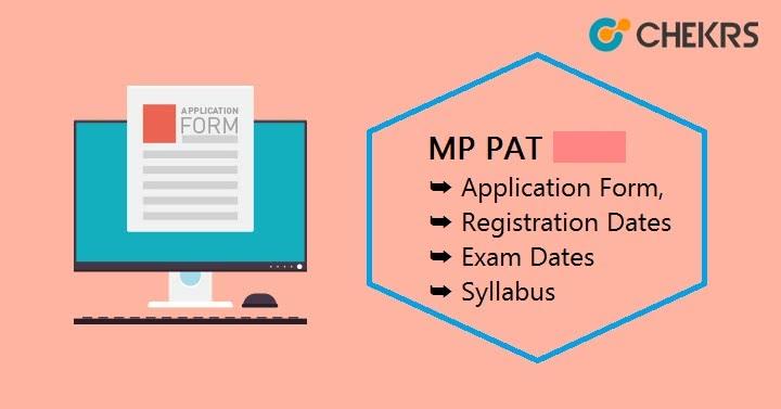 MP PAT 2021