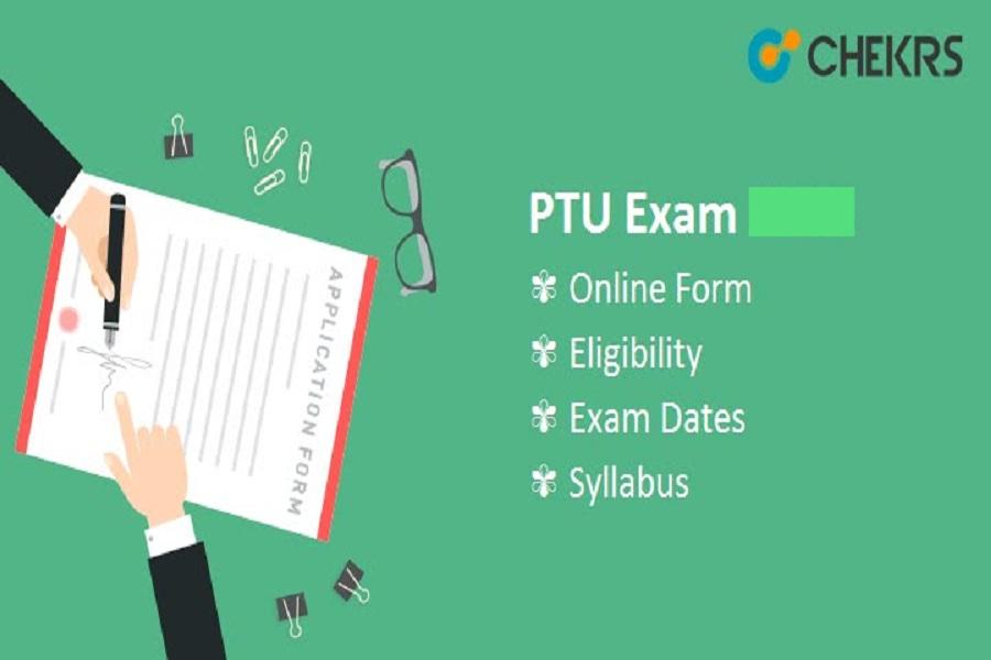 PTU Exam 2021