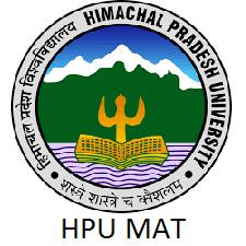HPU MAT 2017