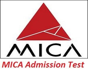 MICA Admission Test 2017