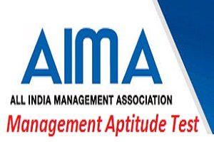 Management Aptitude Test 2017