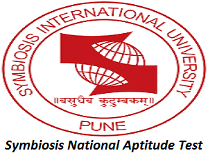 Symbiosis National Aptitude Test 2017
