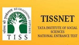 TISS National Entrance Test 2017
