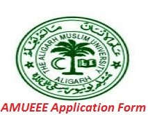 AMUEEE Application Form 2017