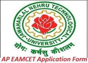 AP EAMCET Application Form 2017