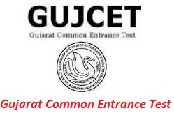 Gujarat Common Entrance Test 2017