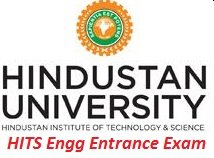 HITS Engineering Entrance Exam 2017