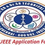 VTUEEE Application Form 2017