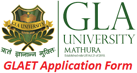 GLAET Application Form 2017