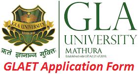GLAET Application Form 2017