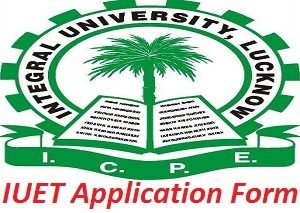 IUET Application Form 2017
