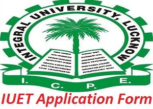 IUET Application Form 2017