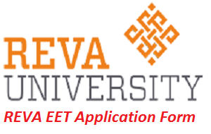 REVA EET Application Form 2017