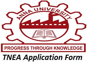TNEA Application Form 2017