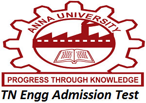 Tamil Nadu Engineering Admission Test 2017