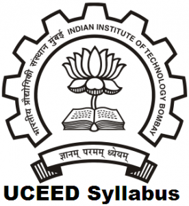 UCEED Syllabus Exam Pattern 2017
