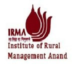 Institute of Rural Management Anand 2017