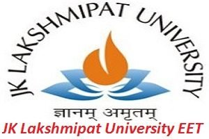 JK Lakshmipat University EET 2017