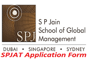 SPJAT Application Form 2017