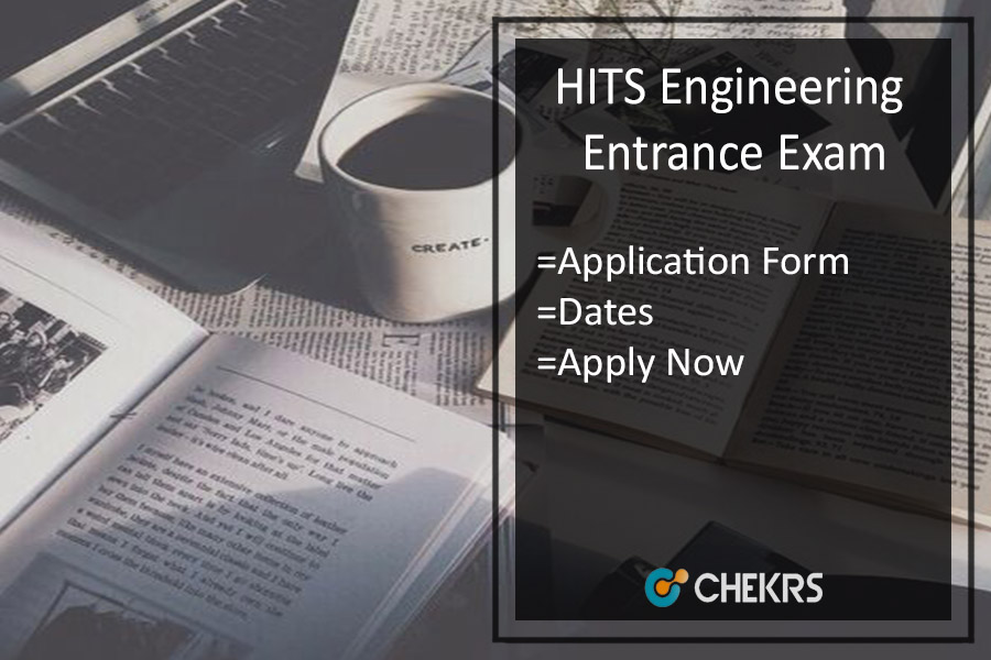 HITSEEE Application Form, Eligibility, Syllabus & Exam Pattern