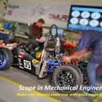 Advantages of Mechanical Engineering
