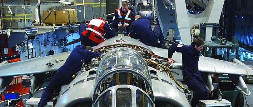Aeronautical Engineering Careers