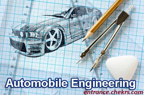 Automobile Engineering Careers