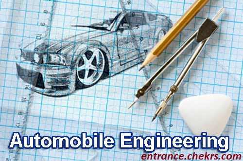 Automobile Engineering Careers
