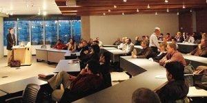 Undergraduate Program Seminars