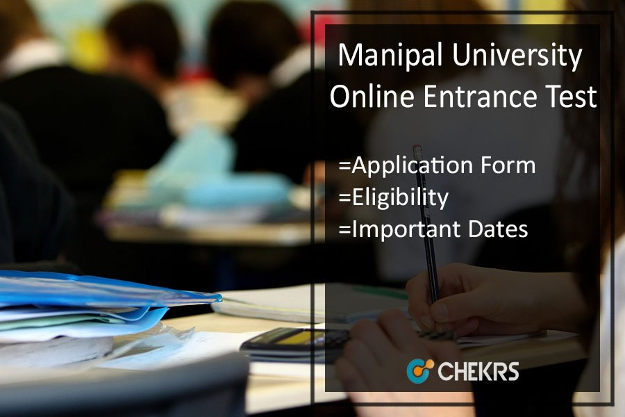 MU OET Application Form, Eligibility, Syllabus, Exam Pattern