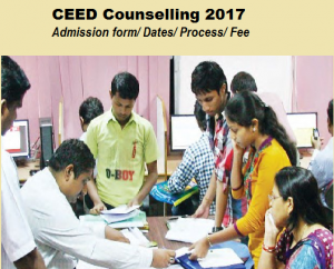 CEED Counselling schedule