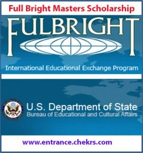 fulbright nehru doctoral fellowship