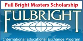 fulbright nehru doctoral fellowship