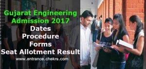 Gujarat B.Tech Admission